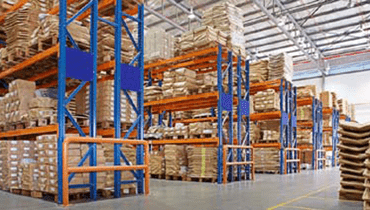 ITL Warehousing Services